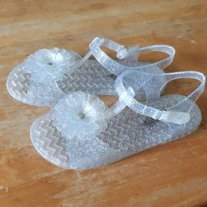 Old Navy toddler girl sandals